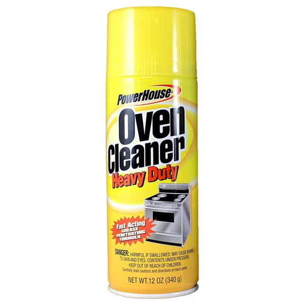12/14 PWRHS OVEN CLEANER