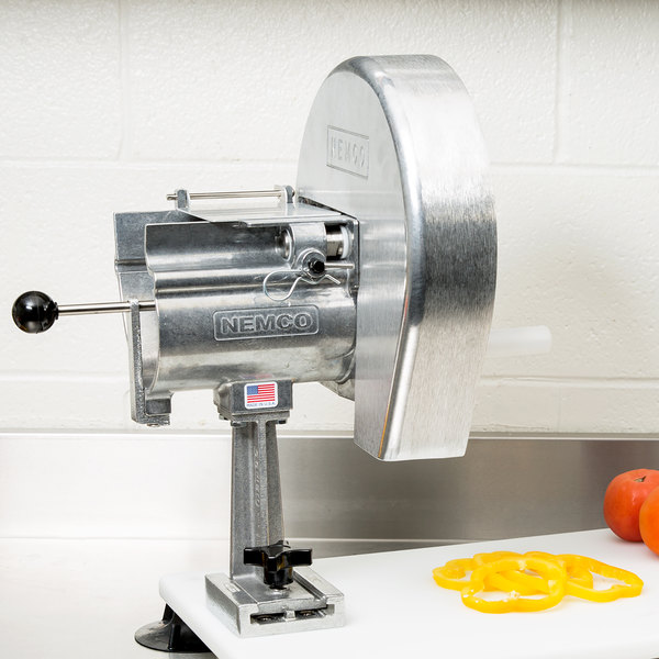 NEMCO EASY SLICER VEGETABLE SLICER (1) #423064